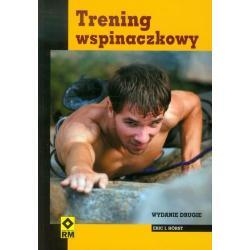 TRENING WSPINACZKOWY Eric J. Horst