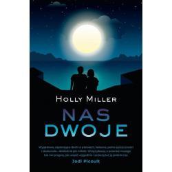 NAS DWOJE Holly Miller
