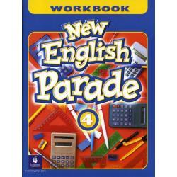 ENGLISH PARADE NEW 4 ĆWICZENIA