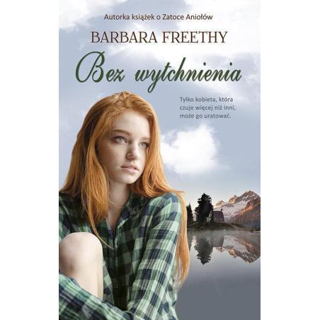 BEZ WYTCHNIENIA Barbara Freethy