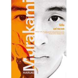 KAFKA NAD MORZEM Haruki Murakami