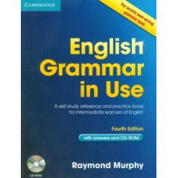 ENGLISH GRAMMAR IN USE WITH CD Raymond Murphy