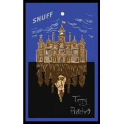SNUFF Terry Pratchett