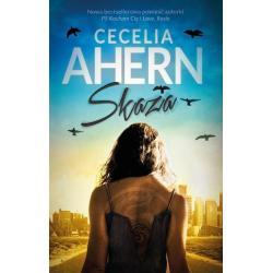 SKAZA Cecelia Ahern