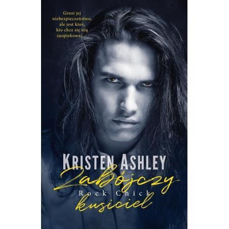 ZABÓJCZY KUSICIEL ROCK CHICK Kristen Ashley