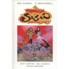 THE PROBLEM OF SUSAN AND OTHER STORIES Neil Gaiman