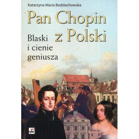 PAN CHOPIN Z POLSKI Katarzyna Bodziachowska