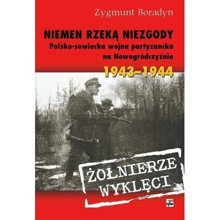 NIEMEN RZEKA NIEZGODY Zygmunt Boradyn