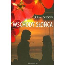 WSCHODY SŁOŃCA Julia London