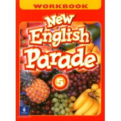 ENGLISH PARADE NEW 5 ĆWICZENIA