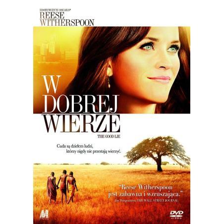 W DOBREJ WIERZE DVD PL