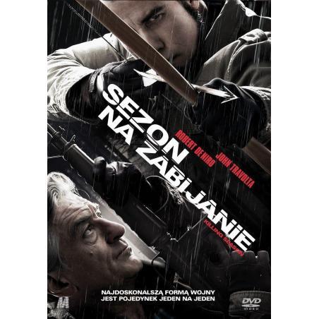 SEZON NA ZABIJANIE DVD PL
