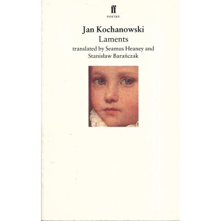 LAMENTS JAN KOCHANOWSKI