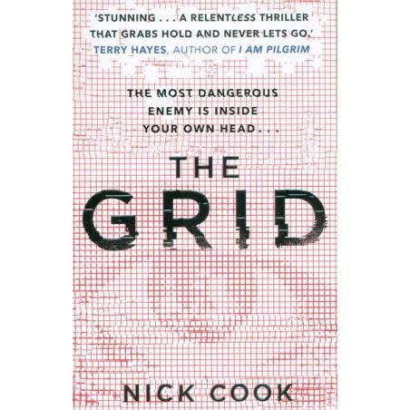 GRID Nick Cook
