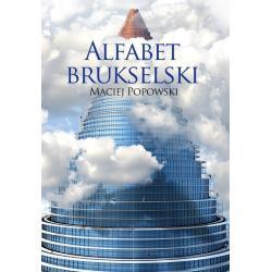ALFABET BRUKSELSKI Maciej Popowski