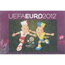 UEFA EURO 2012 PUZZLE 100 ELEMENTÓW