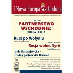 NOWA EUROPA WSCHODNIA 6/2013