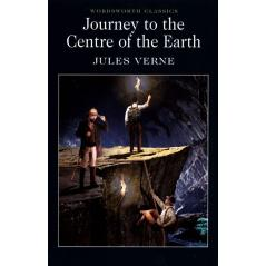 JOURNEY TO THE CENTRE OF THE EARTH Jules Verne