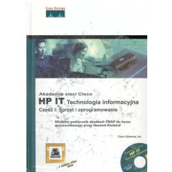 HP IT TECHNOLOGIA INFORMACYJNA Krzysztof Zdrojewski, Sławomir Furmanek
