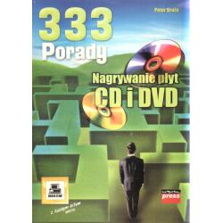 PORADY NAGRYWANIA PŁYT CD I DVD Peter Broza