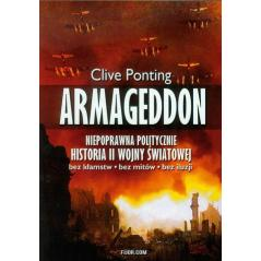ARMAGEDON Clive Ponting