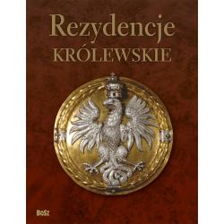 REZYDENCJE KRÓLEWSKIE Tadeusz Zielniewicz