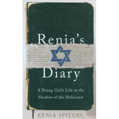 RENIA'S DIARY Renia Spiegel
