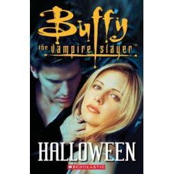 BUFFY THE VAMPIRE SLAYER. HALLOWEEN KSIĄŻKA + CD