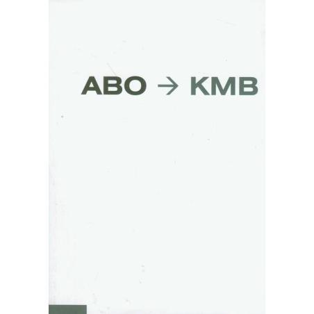 ABO KMB Oliva Achille Bonito, Krzysztof M. Bednarski