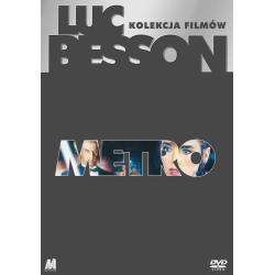 METRO DVD PL