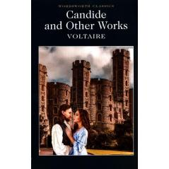 CANDIDE AND OTHER WORKS Voltaire
