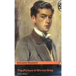 PICTURE OF DORIAN GRAY KSIĄŻKA + 2x CD LEVEL 4 Oscar Wilde