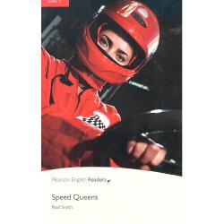 PEGR SPEED QUEENS KSIĄŻKA + CD LEVEL 1 Rod Smith