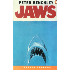 JAWS LEVEL 2 Peter Benchley