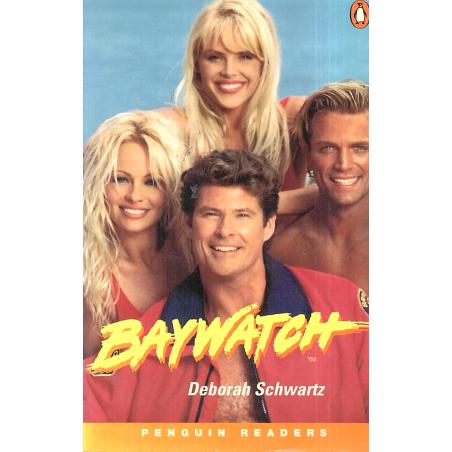 BAYWATCH - INSIDE STORY LEVEL 2 Deborah Schwartz