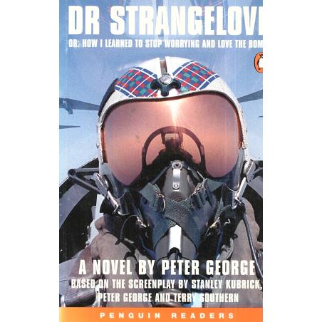 DR STRANGELOVE LEVEL 4 Peter George