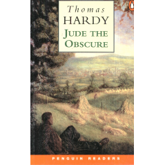JUDE THE OBSCURE LEVEL 5 Thomas Hardy