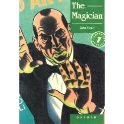 THE MAGICIAN LEVEL 1 John Escott