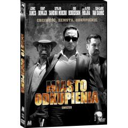 MIASTO ODKUPIENIA DVD PL