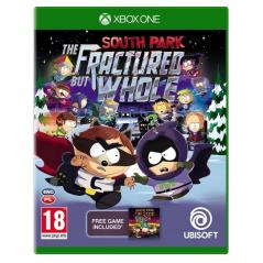 SOUTH PARK THE FRACTURED BUT WHOLE XBOX ONE PL