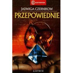 PRZEPOWIEDNIE Jadwiga Czernikow