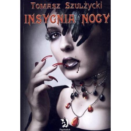 INSYGNIA NOCY Tomasz Szulżycki