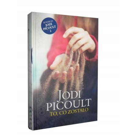 TO CO ZOSTAŁO Jodi Picoult
