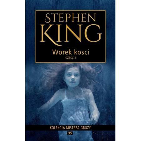 WOREK KOŚCI 2 Stephen King