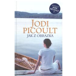 JAK Z OBRAZKA Jodi Picoult