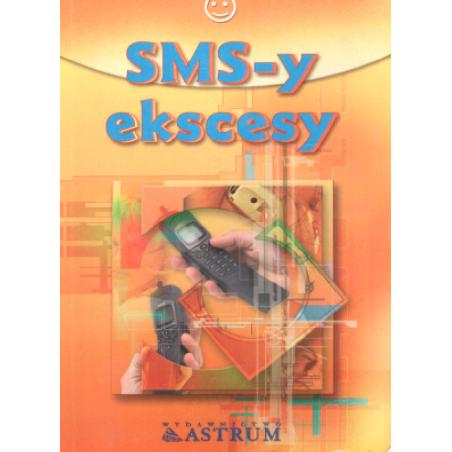 SMS-Y EKSCESY Anna Tkaczyk