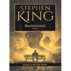BEZSENNOŚĆ 1 Stephen King