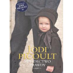 ŚWIADECTWO PRAWDY 2 Jodi Picoult