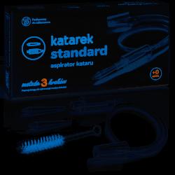 ASPIRATOR KATARU KATAREK STANDARD DO ODKURZACZA 0+
