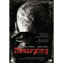 NIENASYCONY DVD PL